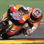 Moto GP - Honda: L'heure venue Casey Stoner partira sans se retourner