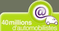 40 millions d'automobilistes