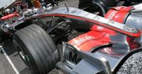 Première journée tests à Silverstone