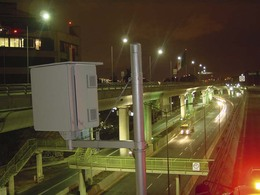Traffistar SR590 : le super radar débarque en Europe
