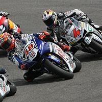 Moto GP - République Tchèque: Lorenzo et Dovizioso de nouveau face à face
