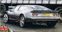 Future Lotus Esprit : elle roule !