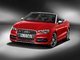 Toutes les nouveautés du salon de Genève 2014 - Audi S3 Cabriolet: logique