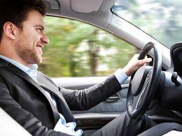 Etude : 6 Français sur 10 se rendent au travail en voiture