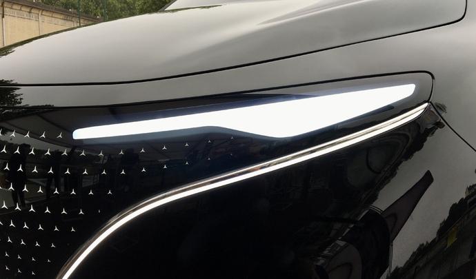 Présentation - Mercedes EQT Concept : bien plus qu'un Renault Kangoo E-Tech rebadgé