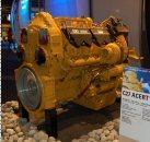 Salon Intermat, l'automobile démesurée (2/2): Les moteurs.