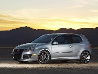 Volkswagen Golf GTi by H&R