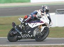 Superbike: De la prison avec sursis pour Marco Melandri