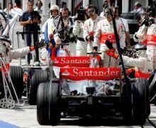 F1 : Alonso enfonce McLaren !
