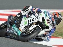 Superbike – 2013: Jules Cluzel s'installe chez Suzuki Crescent