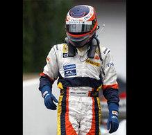 Dossier : Pilotes de F1 : gladiateurs ou danseuses ? 2/3