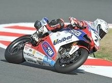 Superbike – 2013 : Ducati est riche en bonnes intentions
