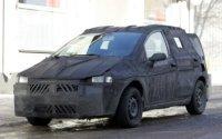 Fiat 'D200' : l'anti-Logan sera la future Palio
