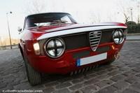 Photos du jour : Alfa-Roméo Giulia Sprint Gt Veloce