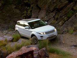 Top Gear : l'Evoque est-il un vrai Range Rover ?
