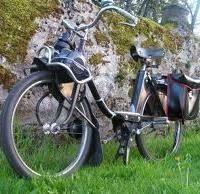Sécurité Routière: En 2012 le cyclomoteur fait entrer la moto dans l'ère du contrôle technique