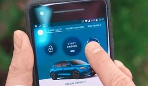 Le danger des applications de contrôle des véhicules
