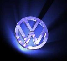 Groupe VW : 900.000 voitures vendues en 2007... en Chine !