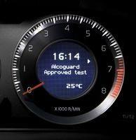 Sécurité Routière - L'infraction du jour: Le conduite d'un véhicule non équipé d'un dispositif d'antidémarrage par éthylotest électronique