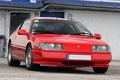 Photos du jour : Alpine V6 Turbo
