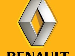 Renault: progression en Europe mais baisse dans le reste du monde