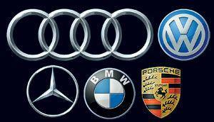 Les plus fortes marges sont pour les constructeurs allemands