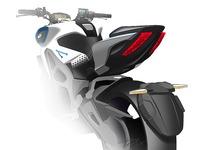 Kymco RevoNEX : moto ou scooter?
