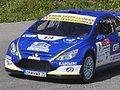 Rallye France/Rouergue - Pierre Roché s'impose sur Peugeot 307 WRC