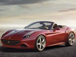 Ferrari : les ventes en baisse, le chiffre d'affaires en hausse