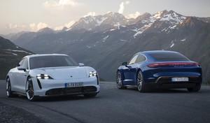 Porsche : ventes en hausse, marge en baisse