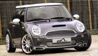 Mini Cooper S by Esquiss Auto