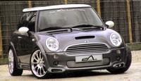 Mini Cooper S by Esquiss Auto