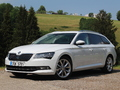 Essai video - Skoda Superb combi : changement de statut