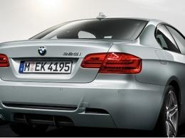 BMW acquiert ING Car Lease