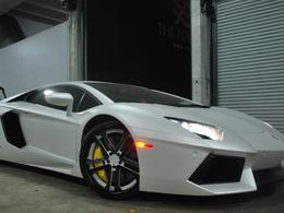 Chad Johnson se paye une Lamborghini Aventador pour oublier ses soucis