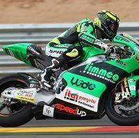 Moto 2 - Aragon D.2: Iannone retrouve les sommets