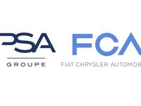 PSA et Fiat présentent leur projet de fusion