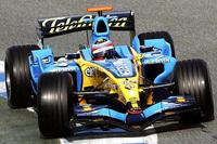 Dernière journée des essais à Silverstone
