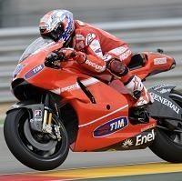 Moto GP - Aragon D.2: Un duel entre Ducati et Honda