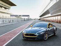 Toutes les nouveautés du salon de Genève 2014 : Aston Martin V8 Vantage N430