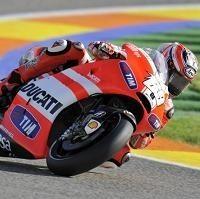 Moto GP - Ducati: La série noire continue pour les rouges avec une nouvelle blessure de Nicky Hayden