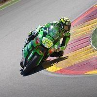 Moto 2 - Aragon Qualification: Iannone émerge de l'emballement final