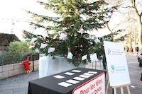 Prévention Routière : lancement de la campagne ''Pour les fêtes, le plus beau des cadeaux c'est de rentrer en vie''