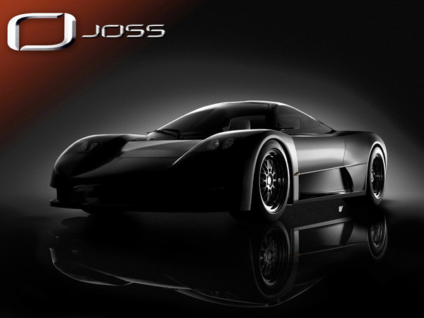 Supercar wallaby : la Joss JP1 s'annonce