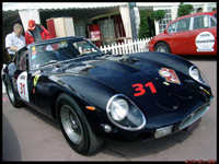 La photo du jour : Ferrari 250 GTO