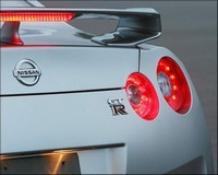 Nissan GT-R : les photos officieuses !!! (MAJ)