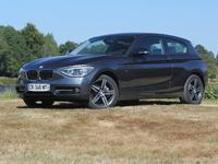Essai vidéo - BMW Série 1 3 portes : plus dynamique ?