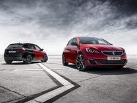 La Peugeot 308 GTi et ses 270 chevaux s'expriment en vidéo