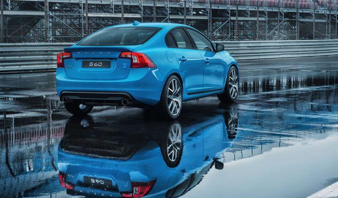 Rachat de Lotus : la marque anglaise pourrait aider Volvo sur les châssis