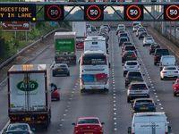 Une grande ville anglaise pourrait bannir tous les diesels dès 2021